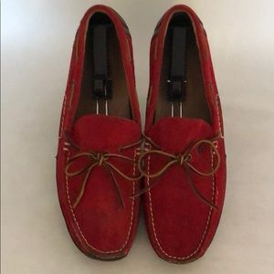 POLO Ralph Lauren Wyndings Slip-On Loafers Sz 13D